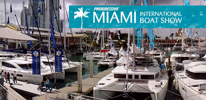 Miami International Boat Show in review