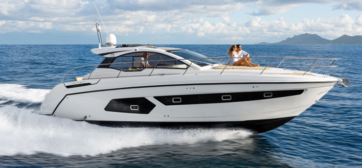 New Atlantis 43 Superyacht by Azimut Yachts New Atlantis 43 Superyacht by Azimut Yachts1