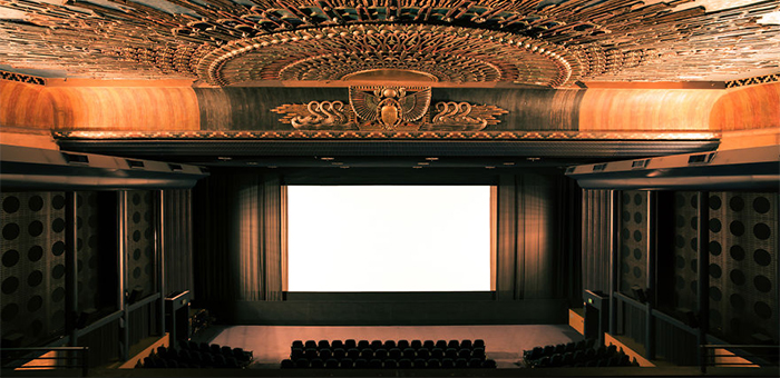 The 5 Most Beautiful Cinemas Around the World