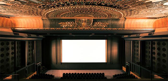 The 5 Most Beautiful Cinemas Around the World