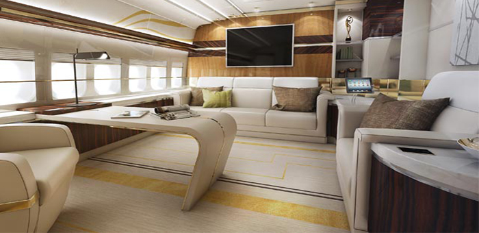 "The ""Flying Mega Yacht"""