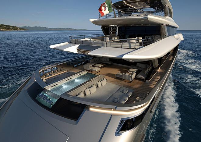 Yacht Concept M57 Eidos by Mondo Marine 2  Yacht Concept: M57 Eidos by Mondo Marine Yacht Concept M57 Eidos by Mondo Marine 2