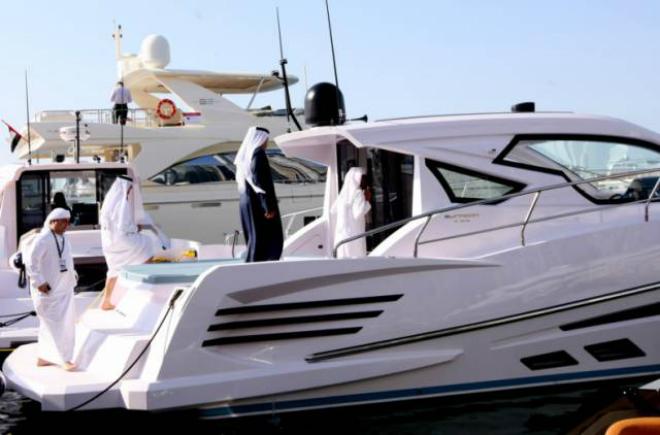 Dubai Boat Show 2015 review 7  Dubai Boat Show 2015 review Dubai Boat Show 2015 review 7