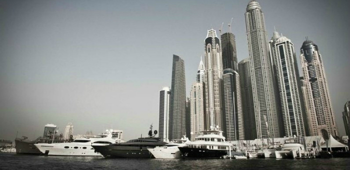 Dubai Boat Show 2015 review