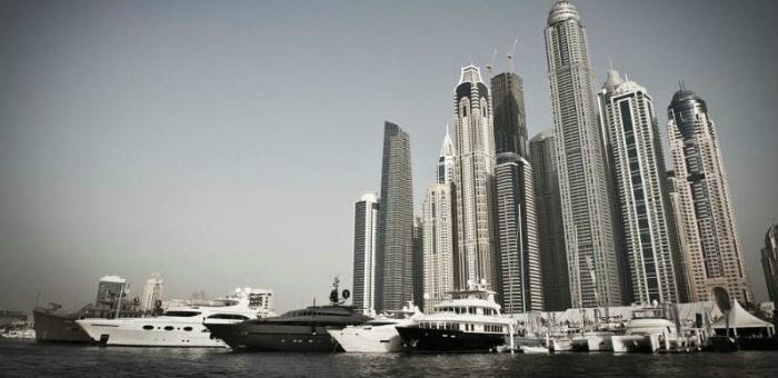 Dubai Boat Show 2015 review