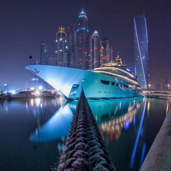 Dubai boat show to showcase $272M worth of yachts 1  Dubai boat show to showcase $272M worth of yachts Dubai boat show to showcase 272M worth of yachts 11