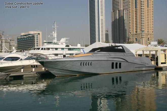 Dubai boat show to showcase $272M worth of yachts 2  Dubai boat show to showcase $272M worth of yachts Dubai boat show to showcase 272M worth of yachts 21
