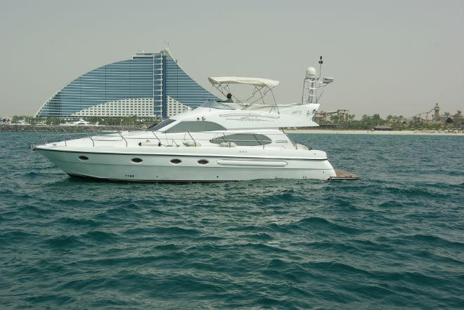 Dubai boat show to showcase $272M worth of yachts 3  Dubai boat show to showcase $272M worth of yachts Dubai boat show to showcase 272M worth of yachts 31