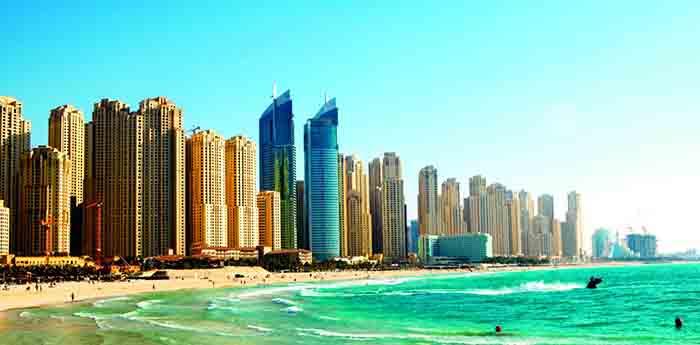 Fully Enjoy Dubai while it's happening Dubai International Boat Show