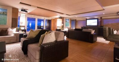 Luxury Yacht of the Week: Nirvana Luxury Yacht of the Week Nirvana 12 400x210