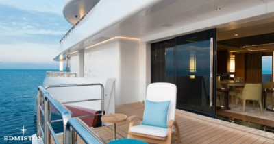 Luxury Yacht of the Week: Nirvana Luxury Yacht of the Week Nirvana 17 400x210