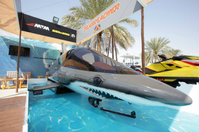Superyachts and other cool things to see during Dubai Internatiol Boat Show 2  Superyachts and other cool things to see during Dubai Internatiol Boat Show Superyachts and other cool things to see during Dubai Internatiol Boat Show 2