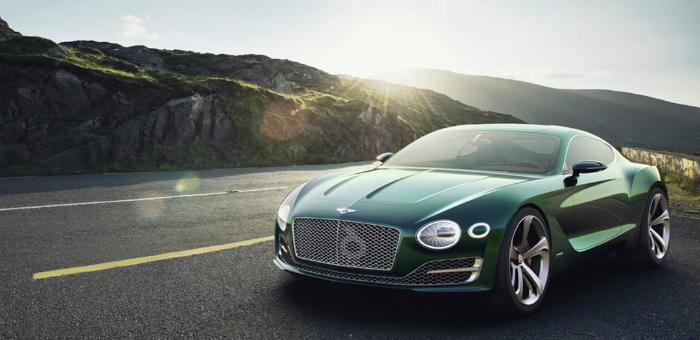 The Top cars at Geneva Motor Show  2015
