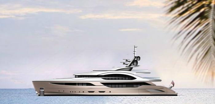 Yacht Concept: Blade by Jonny Horsfield  Yacht Concept: Blade by Jonny Horsfield Yacht Concept Blade by Jonny Horsfield