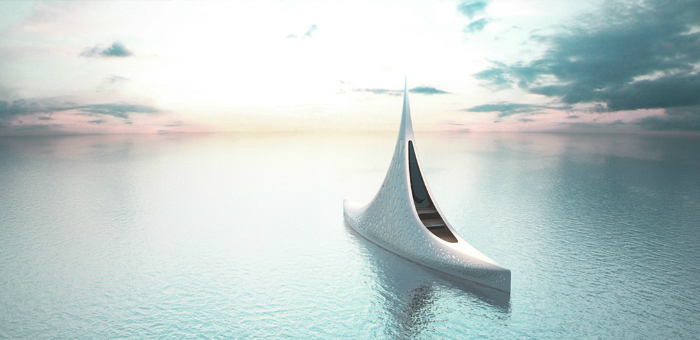 Yacht concept: Star, The half a Billion Dollar Superyacht