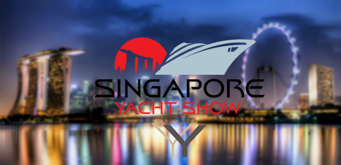 2015 Singapore Yacht Show: The Superyachts in Exhibition