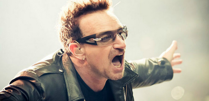 Best Celebrity Yachts: Bono