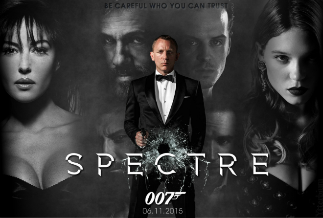 Jaw Dropping James Bond new Aston Martin 5