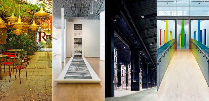 Milan Design Week 2015: 10 Spots not to miss