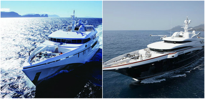 Top Yacht Interior Designers Sam Sorgiovanni