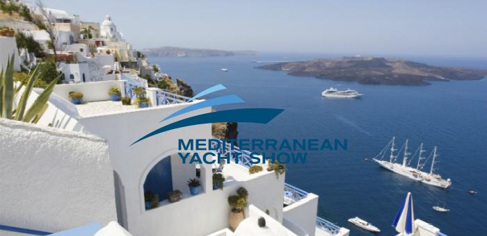 2015 Mediterranean Yacht Show: Top 5 Luxury Yachts