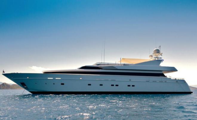 2015 Mediterranean Yacht Show Top 5 Luxury Yachts 2  2015 Mediterranean Yacht Show: Top 5 Luxury Yachts 2015 Mediterranean Yacht Show Top 5 Luxury Yachts 2