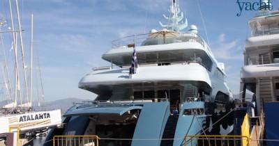 2015 Mediterranean Yacht Show in Pictures 2015 Mediterranean Yacht Show in Pictures 15 400x210