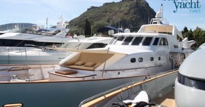 2015 Mediterranean Yacht Show in Pictures 2015 Mediterranean Yacht Show in Pictures 2 400x210