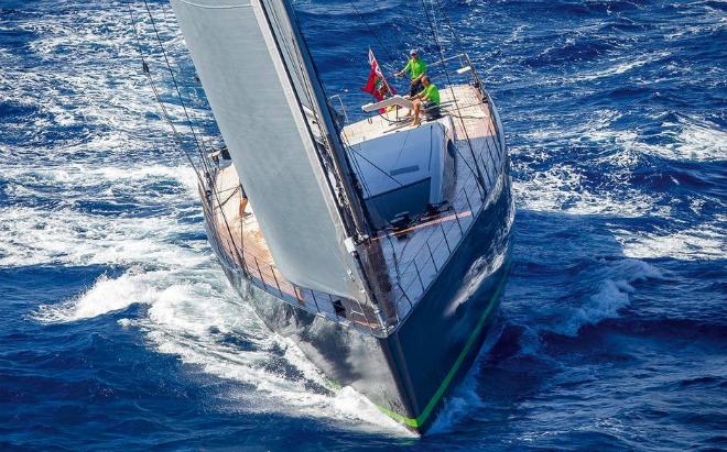 2015 World Superyacht Award Winners 10  2015 World Superyacht Award Winners 2015 World Superyacht Award Winners 10