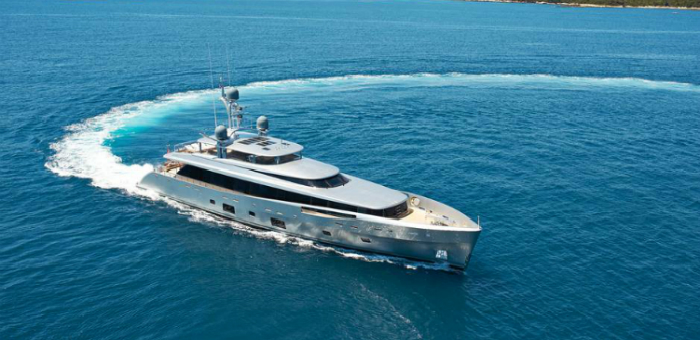 2015 World Superyacht Award Winners 2015 World Superyacht Award Winners 211