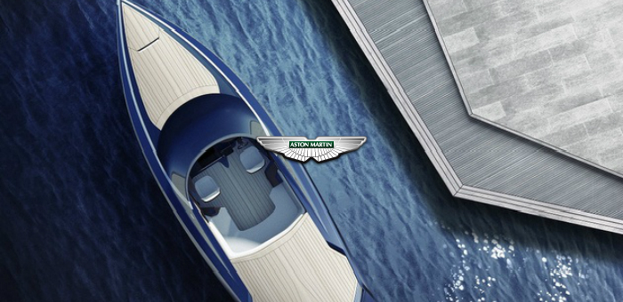 Aston Martin and Quintessence Yachts unveil the AM37 Aston Martin and Quintessence Yachts unveil the AM37 3