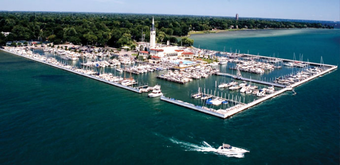Great Lakes Boating Festival 2015 Preview