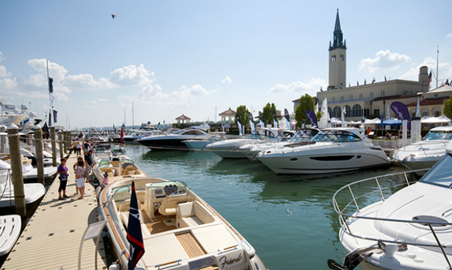 Great Lakes Boating Festival 2015 Preview 4  Great Lakes Boating Festival 2015 Preview  Great Lakes Boating Festival 2015 Preview 4