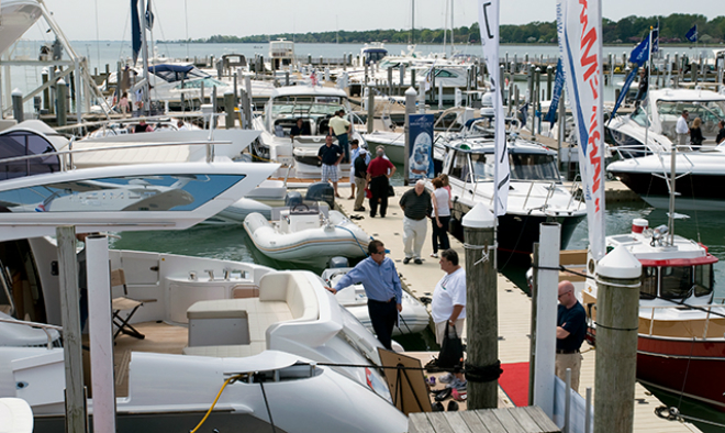 Great Lakes Boating Festival 2015 Preview 5  Great Lakes Boating Festival 2015 Preview  Great Lakes Boating Festival 2015 Preview 5