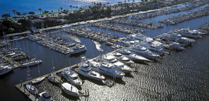 San Diego Boat Show 2015