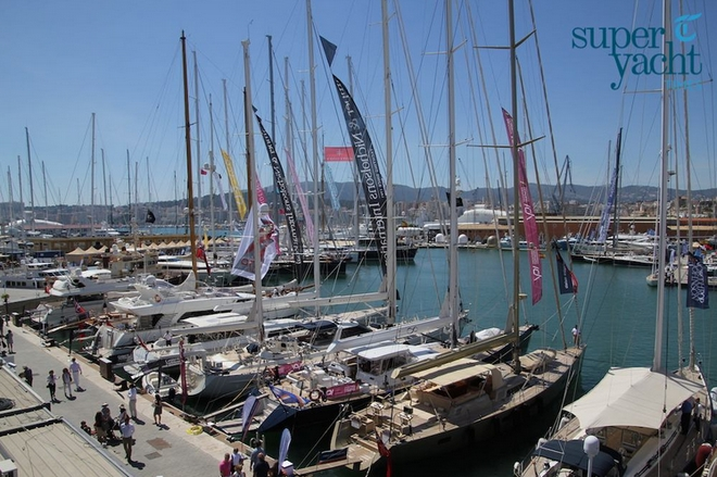 The best photos from Palma Superyacht Show 3  The best photos from Palma Superyacht Show The best photos from Palma Superyacht Show 3