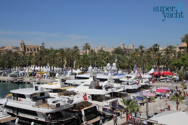 The best photos from Palma Superyacht Show 6  The best photos from Palma Superyacht Show The best photos from Palma Superyacht Show 6