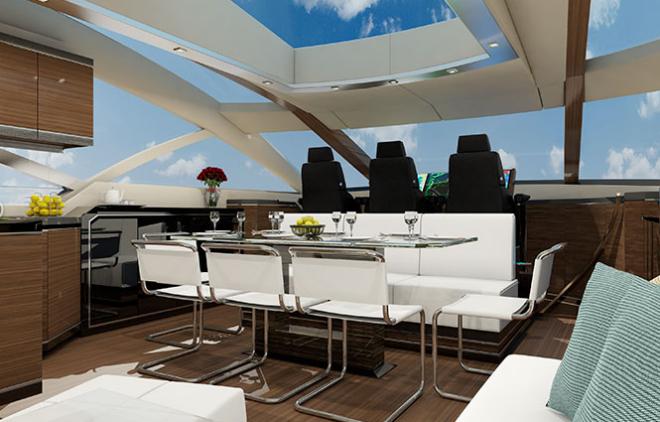 Top Luxury Yachts Designers De Basto Designs 1  Top Luxury Yachts Designers: De Basto Designs Top Luxury Yachts Designers De Basto Designs 1