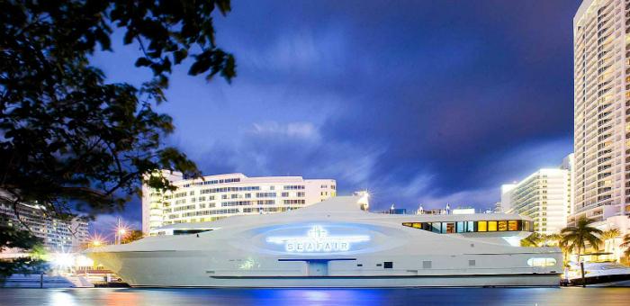 Top Luxury Yachts Designers: De Basto Designs