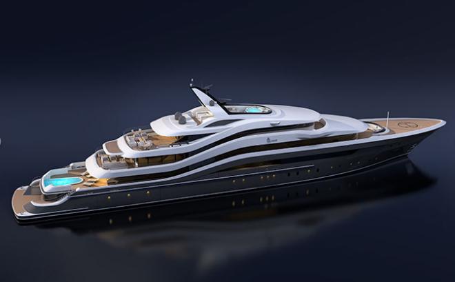 Top Luxury Yachts Designers De Basto Designs 7  Top Luxury Yachts Designers: De Basto Designs Top Luxury Yachts Designers De Basto Designs 7