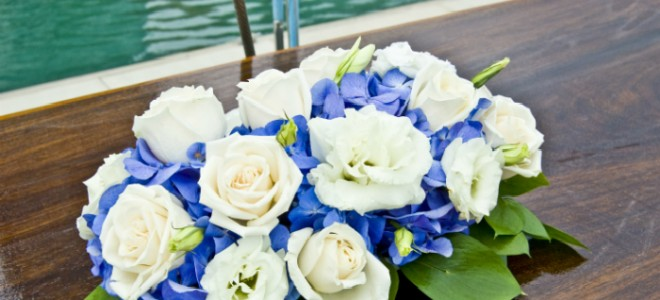 How to display flowers on your yacht  How to display flowers on your yacht 1 660x300