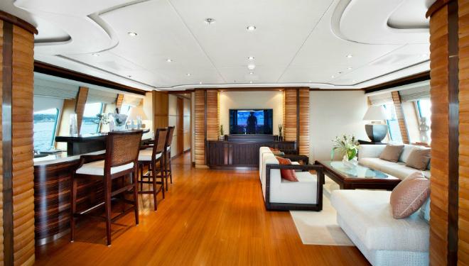 Luxury Yacht of the Week - Let It be 5   Luxury Yacht of the Week – Let It be Luxury Yacht of the Week Let It be 5