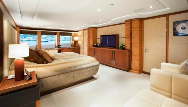 Luxury Yacht of the Week - Let It be 6   Luxury Yacht of the Week – Let It be Luxury Yacht of the Week Let It be 6
