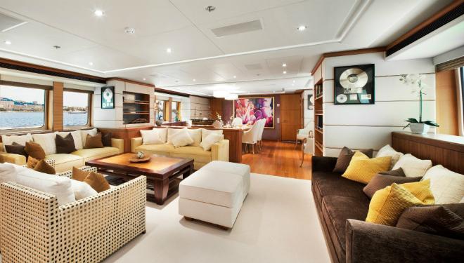 Luxury Yacht of the Week - Let It be 7   Luxury Yacht of the Week – Let It be Luxury Yacht of the Week Let It be 7