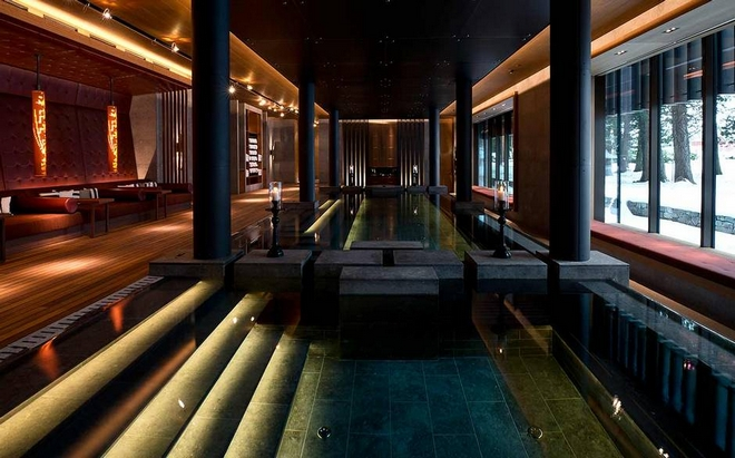 Top 10 Luxury Spas in the World 2  Top 10 Luxury Spas in the World Top 10 Luxury Spas in the World 2