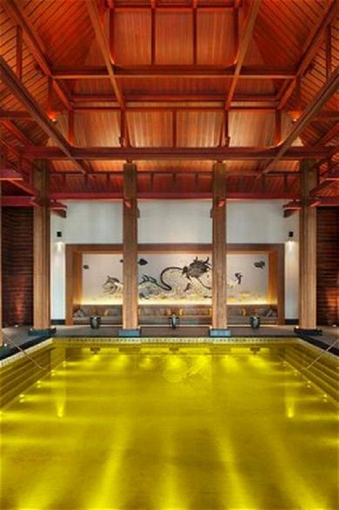 Top 10 Luxury Spas in the World 5  Top 10 Luxury Spas in the World Top 10 Luxury Spas in the World 5