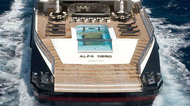 Top 5 Exterior Designers of Largest Superyachts 7  Top 5 Exterior Designers of Largest Superyachts Top 5 Exterior Designers of Largest Superyachts 7