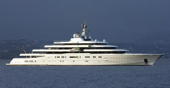 Top 5 Exterior Designers of Largest Superyachts 9  Top 5 Exterior Designers of Largest Superyachts Top 5 Exterior Designers of Largest Superyachts 9