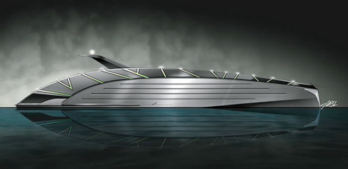 The 5 most outrageous luxury yachts concepts  The 5 most outrageous luxury yachts concepts The 5 most outrageous luxury yachts concepts