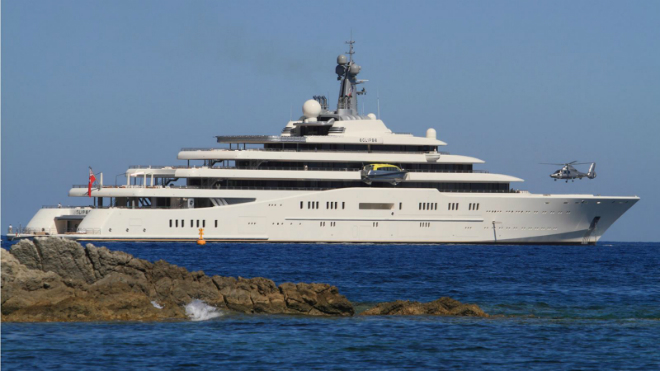 Top 5 Luxury Yacht helicopter decks 2  Top 5 Luxury Yacht helicopter decks Top 5 Luxury Yacht helicopter decks 2